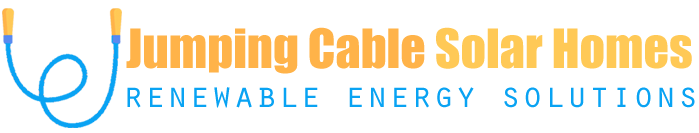 Jumping Cable Solar Homes