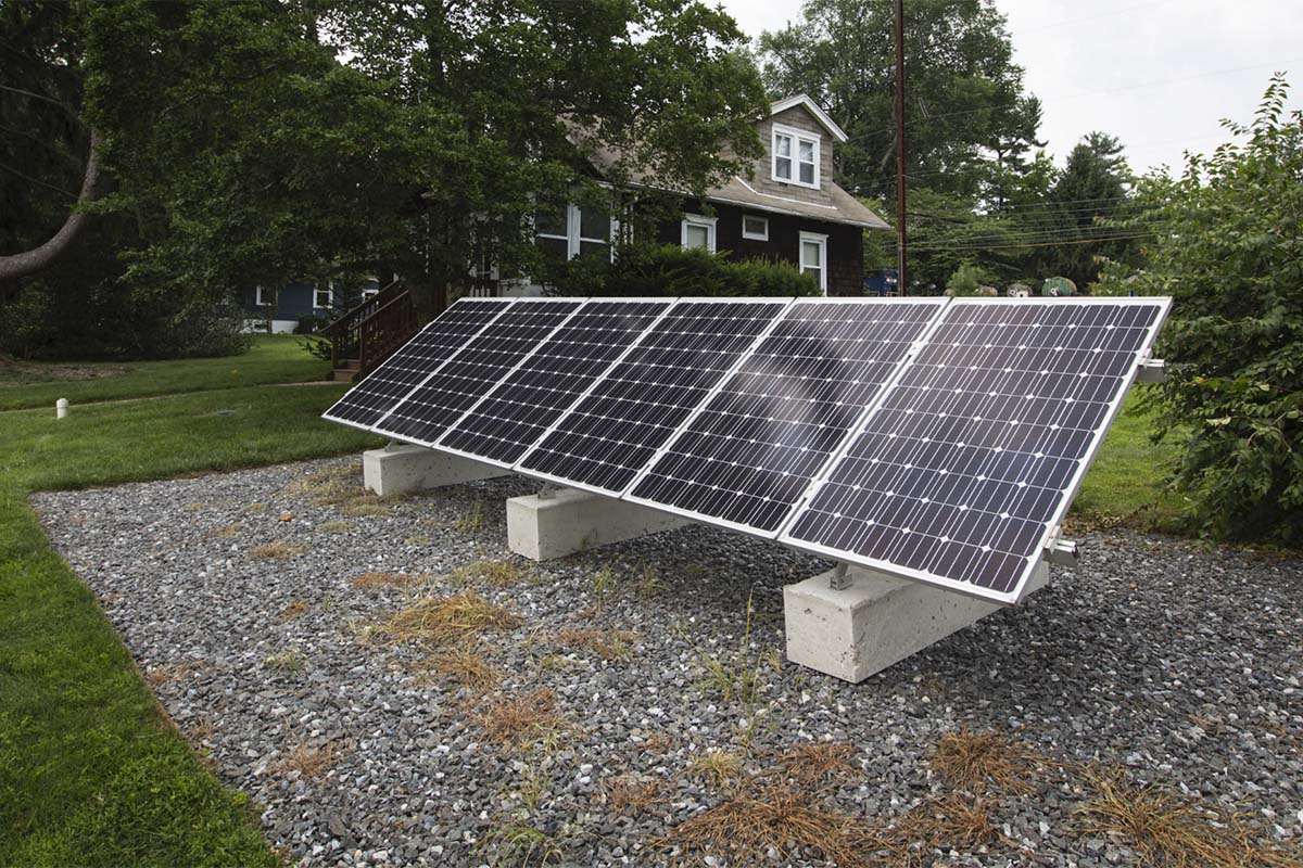 Solar Energy Systems and Solar Batteries are Crucial for Emergencies
